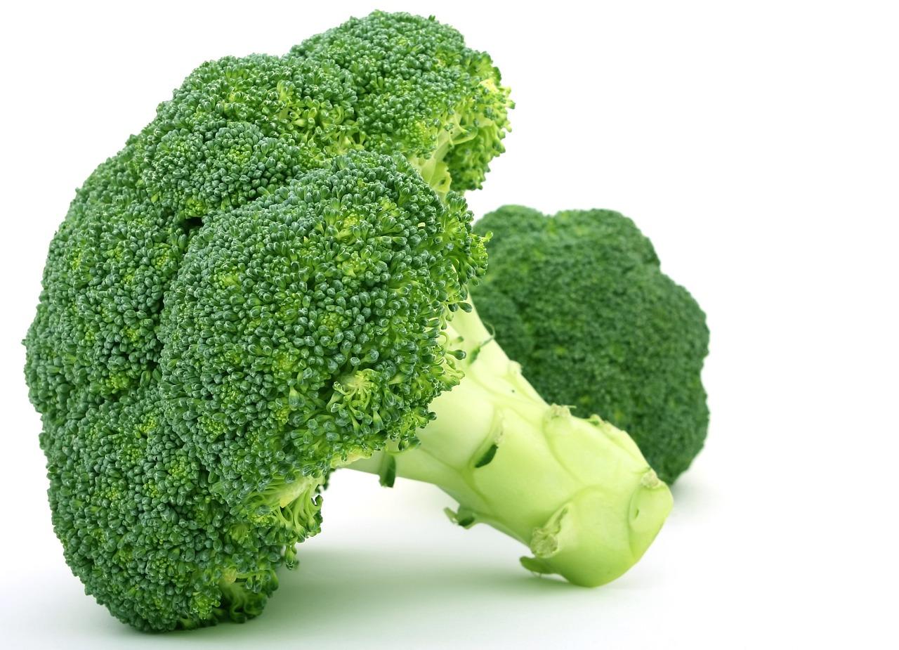 De nyttigaste grönsakerna!