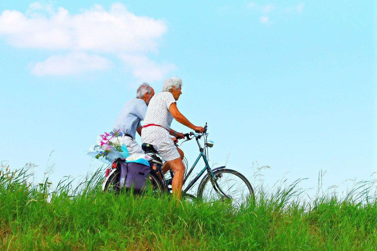 3 träningstips för pensionärer