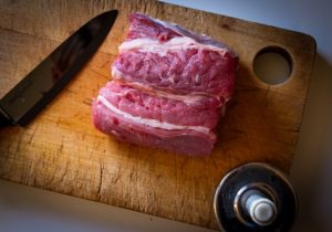 kötträtt